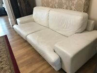 2 seater used sofa for sale in manchester