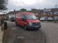 Ford transit lwb 2009 great van ready to go to work. 1 owner from new