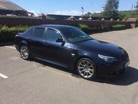BMW E60/61 530d M-Sport
