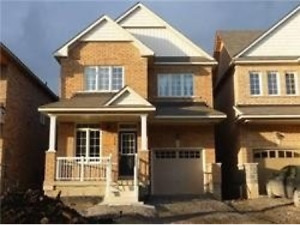 Available for Rent in Pickering - Detached  House $2100.00