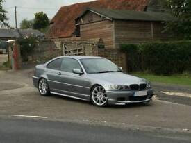 Remapped Bmw 320 cd 6 speed manual
