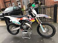 Used Ktm 150 for Sale | Motorbikes & Scooters | Gumtree
