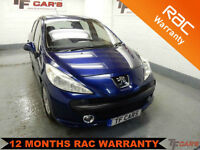Peugeot 207 1.4 Sport - FINANCE AVAILABLE FROM ONLY £16 PER WEEK!