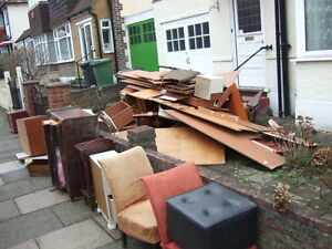 WANTED -- your unwanted furniture