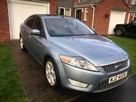 2008 ford mondeo titanium x may px or swap why