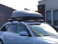 Audi A4 roof bars , BMW Roof bars