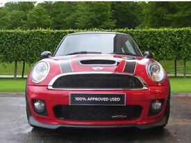 MINI JCW - IMMACULATE & FULLY LOADED WITH EXTRAS!