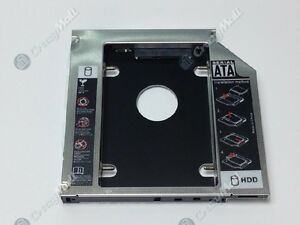 12.7mm HDD/SSD Caddy Tray forHP Dell IBM Universal Templestowe Manningham Area Preview