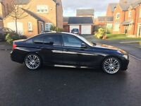 BMW 330D M SPORT HPI CLEAR 1 OWNER NEARLY EVERY EXTRA PX (s3 s4 m3 rs3 golf r)