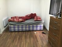one bed CITY CENTRE studio furnished only £500pm excluding bills