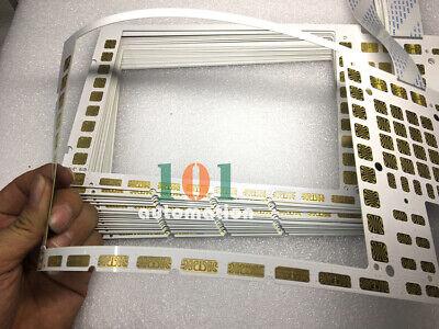 Qty1 New Press Key Board For Rs Cmu200 Thickness 0.4mm