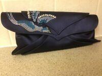 2x ARMANI LADIES CLUTCH BAGS