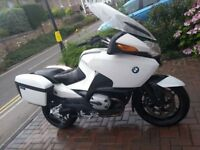 2007 BMW R1200RT-P....SWAP 4 ANOTHER BIG BIKE