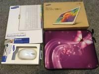 Samsung galaxy tab s sm-T805 WIFI AND 3g