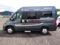 Adria Twin 500S 2 Berth Campervan for sale