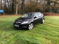 Ford, FOCUS, Hatchback, 2010, Manual, 1596 (cc), 5 doors