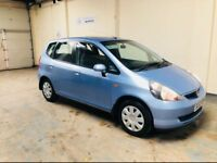 Honda jazz 1.4 se in immaculate condition throughout full service history 1 years mot
