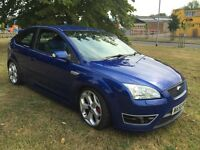 '56' Ford Focus ST-2 BD Performance 96k fsh upgrades fitted RS clutch block mod BC ect