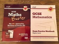 MathsBuster: GCSE Maths Interactive Revision (Grade 9-1 Course) Higher