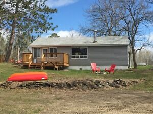 Cottage available july 1-8
