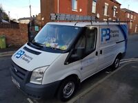 07 TRANSIT 2.2 TDCI LONG MOT IMMACULATE FIRST TO SEE WILL BUY (BARGAIN)