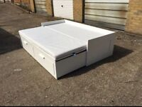 Day bed, sofa bed, Free delivery