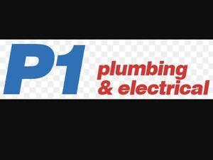 P1 plumbing & Electrics Narre Warren South Casey Area Preview