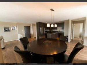 2 Bedroom plus Den (serious inquiries only)