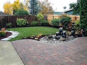 Premium Sod Installation  Quality that counts