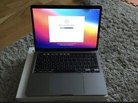 MacBook Pro M1 256gb ssd