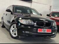 116i 1series'BMW rare top spec