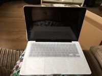 MacBook Pro 13-inch, Mid 2012 , 2.5 GHz Intel Core i5