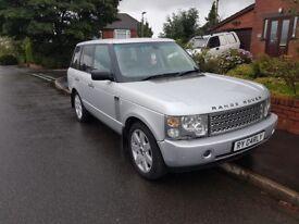 Range Rover Vogue 4.4 V8 2004
