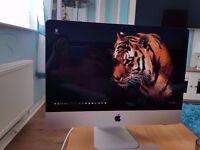 Apple iMac 21.5 Late-2013 2.7GHz i5 Quad Core 8 GB