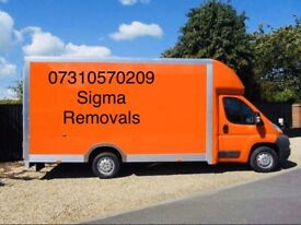 Removals Services Man and Van UK & European Relocation House/Office Movers expensive stuff Moving EU