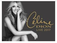 Celine Dion Tickets o2 London 20th June Tickets x2 Good Seats