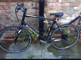 Specialised Sirius road bike