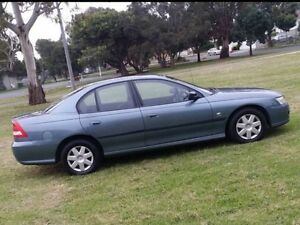 Holden commodore 2004 Maidstone Maribyrnong Area Preview
