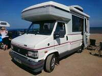 Talbot express talisman lpg gas cheap mite swap for a nice vw campervan