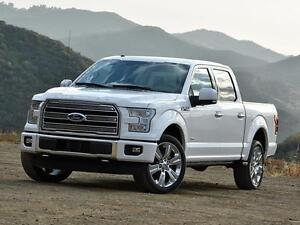 Ford F150 Synthetic Oil & Filter Packages