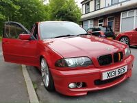 For sale or swap BMW 330i