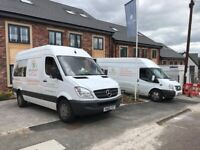 From £20 🚚 Man & Van REMOVAL Services 🚚 ☎️ Clean carpeted vans.