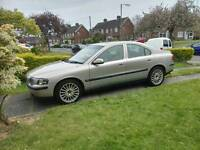 SWAP OR SELL S60 TURBO