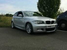 2008 bmw 118d msport. Great conditiom