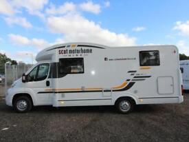 Adria Sunliving M 45 SL 6 Berth Motorhome for sale