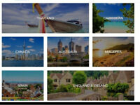 Travel business for sale