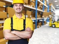 EXPERIENCED WAREHOUSE WORKERS - START MONDAY