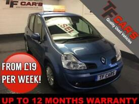 2010 Renault Grand Modus 1.5dCi Dynamique - £30 RT! FINANCE FROM £19 PER WEEK!