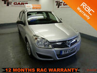 Vauxhall/Opel Astra - FINANCE AVAILABLE FROM ONLY £14 PER WEEK!