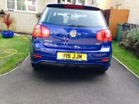 Golf 1.9 tdi part r32 rep